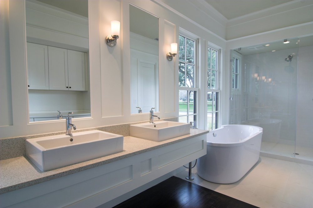 Sarasota Bathroom Remodeling by LaMaison
