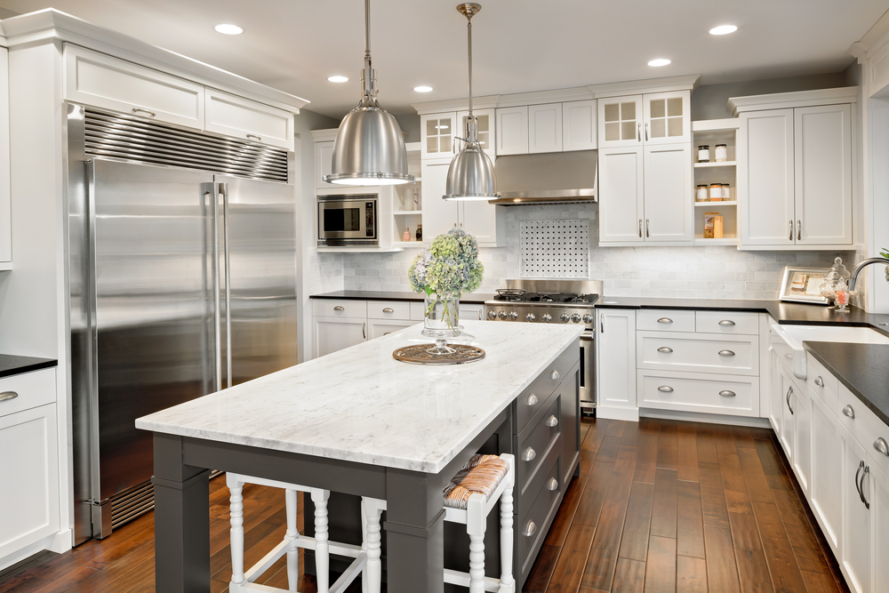 delightful Kitchen Remodel Sarasota #1: LaMaison Homes